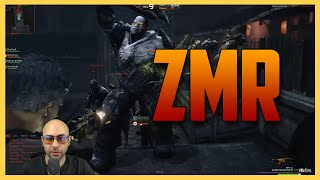 Monsters Eating My Bullets In Zombies Monsters Robots  (ZMR)