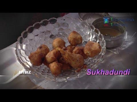 , Sweet Festival Hyderabad 2018-Keerthy from Karnata