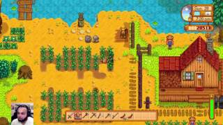 Slow, But ADDICTIVE! - Stardew Valley (part 3) by Asight4soreeyez
