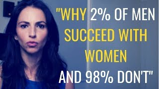 "Video 99.9% Of Women HATE When  Men Do ""THIS"" | Instant Attraction Killer 2019 MP3, 3GP, MP4, WEBM, AVI, FLV Agustus 2019"