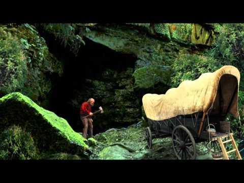 Axe Giant Trailer