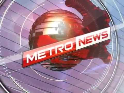 METRONEWS 23 OCTOBRE 2015