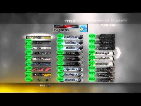How to bypass mw2 ps3