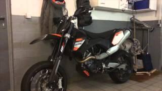 7. KTM SMC 690 - Bike Porn