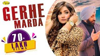 Video Dharamvir Thandi l Miss Pooja | Gerha | New Punjabi Song 2018 | Anand Music MP3, 3GP, MP4, WEBM, AVI, FLV Desember 2018