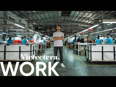 Un-Available Garment Manufacturing: Production, Delivery, Success | Vietcetera WORK