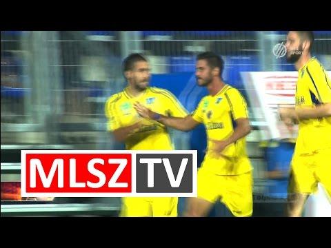 8. forduló: Gyirmót - DVTK 1-0 (0-0)