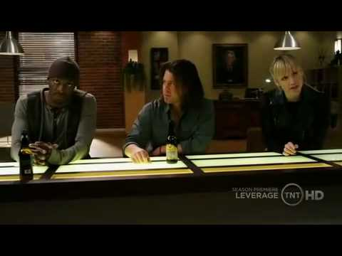 leverage season 3 episode 1 first minutes