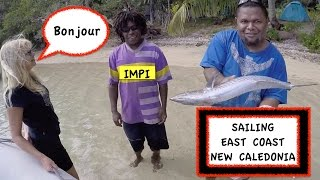 Hienghene New Caledonia  City new picture : Sail New Caledonia East Coast