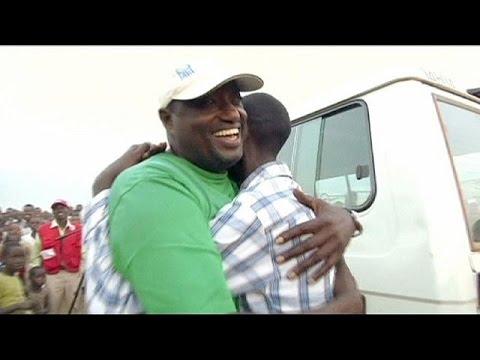 Ρουάντα: Επανένωση οικογενειών προσφύγων από το Μπουρούντι