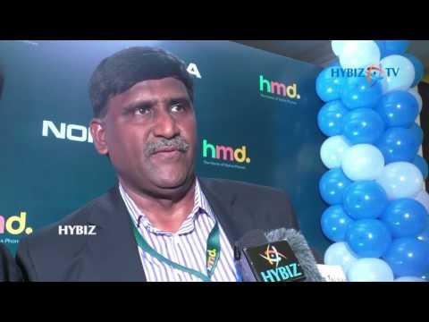 Nokia 5 Launch Poorvika Mobile World Chennai