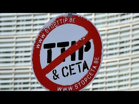 Στη γαλλόφωνη περιοχή του Βελγίου κρίνεται η τύχη της συμφωνίας ελεύθερου εμπορίου ΕΕ- Καναδά