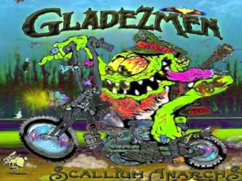 Gladezmen Dogfish Scallium Anarchs
