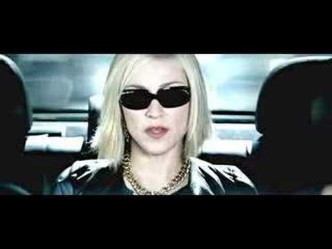 Madonna – Star (BMW Movie)