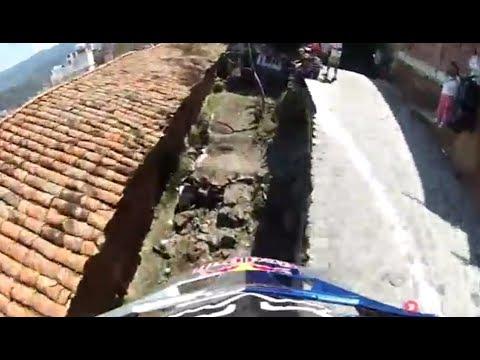 Craziest Urban MTB DH Race Ever!   Urban Legend, Ep. 3