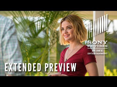 BLUMHOUSE'S FANTASY ISLAND - Extended Preview