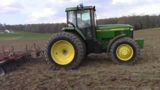 Video John Deere 7810 Tractor MP3, 3GP, MP4, WEBM, AVI, FLV November 2017