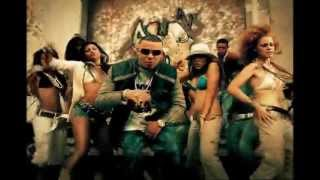 Wisin & Yandel music video Mirala Bien