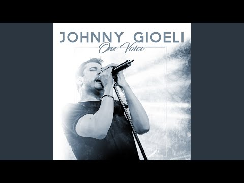 Johnny Gioeli - Oh Fathers