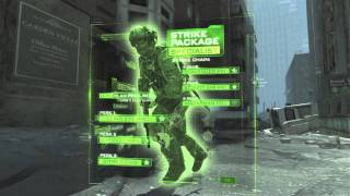 Call of Duty : MW3 - UK Launch Event Teaser Trailer