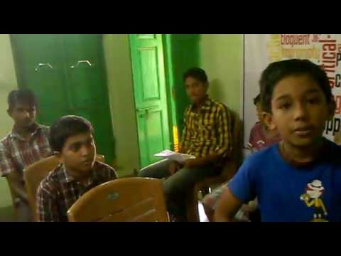 Vedika - Conversation Skills - 22Jun2014 (Part 2)
