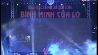 Điệu ví dặm là em HD - Ca sỹ Bùi Lê Mận Giải nhất dòng nhạc dân gian Sao Mai 2009.