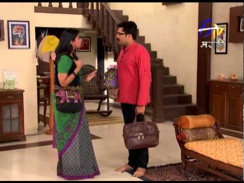 Majhe Mann Tujhe Zhale - ???? ?? ???? ???? - 13st July 2014 - Full Episode 31 July 2014 10 PM