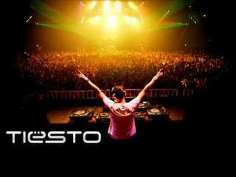 DJ Tiesto - Adagio For Strings (видео)