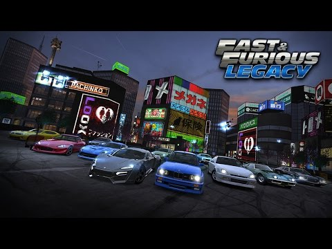 fast and furious 6 the game ios cheats