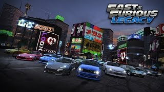 Nonton Fast   Furious  Legacy  By Kabam    Ios   Android   Hd  Sneak Peek  Gameplay Trailer Film Subtitle Indonesia Streaming Movie Download