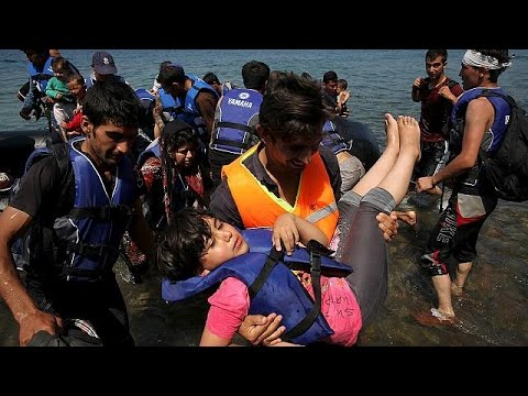 Αλ.Τσίπρας:«Είμαστε αντιμέτωποι με ένα πρόβλημα που υπερβαίνει την Ελλάδα»
