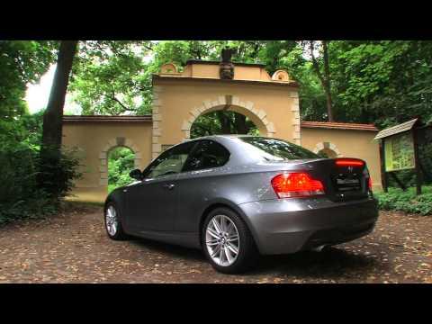 BMW 120d Coupé mit M-Sportpaket (E82) als Gebrauchtwagen
