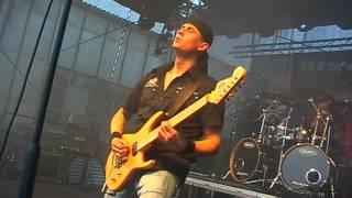 Video RIMORTIS - Rimortis II - live MOR 2012