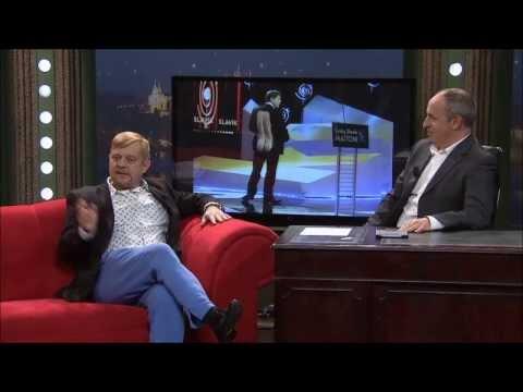 petr - Hosté: Herec a režisér Petr Čtvrtníček, zpěvačka Lenka Dusilová a