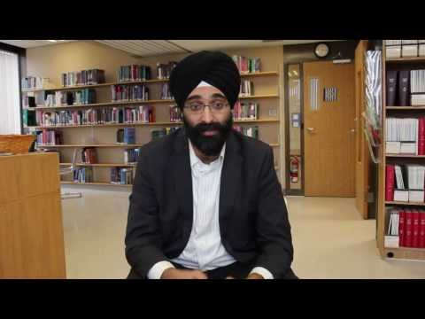 Foundation Vlog: Kulvir Singh Gill Thumbnail