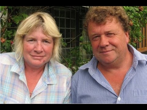 Jacqueline Judge and Darrell Houghton the UKs worst ever gang masters