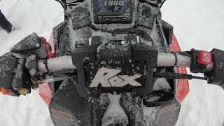 4. 2019 Polaris 850 Indy XC 129