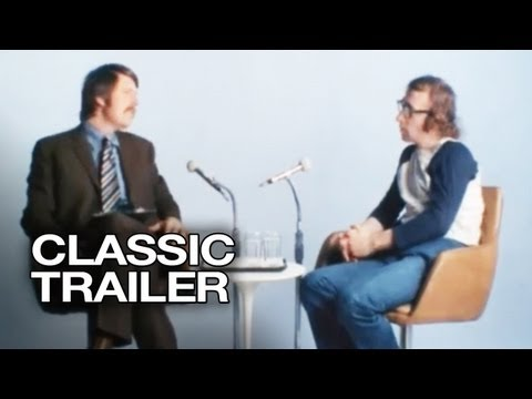 Bananas Official Trailer #1 - Woody Allen Movie (1971) HD