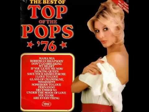Tekst piosenki Top of the Pops - If You Leave Me Now po polsku