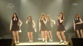 Download Lagu 유희열의 스케치북 - 여자친구 - 시간을 달려서.20160318 Mp3