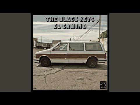 A Film By Harmony Korine: The Black Keys   Gold On The Ceiling