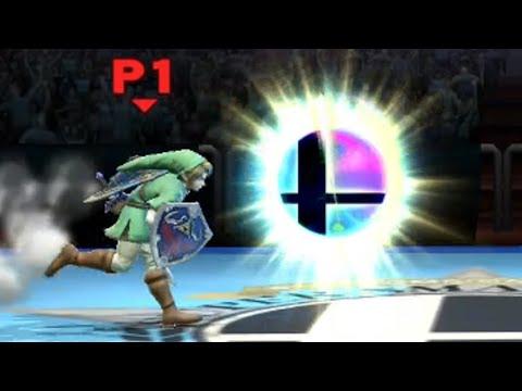Super Smash Bros. Wii U - All Final Smashes (DLC Included)