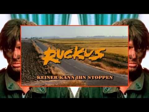 Dirk Benedict : Ruckus (1980) - Trailer