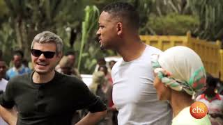 Investors' Cafe: Interview with Ato Getachew Engida on Tourism in Ethiopia