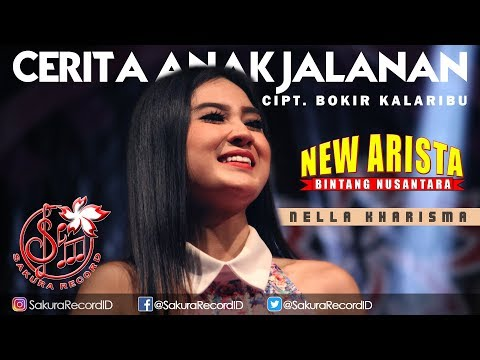 Video Nella Kharisma - Cerita Anak Jalanan [NEW ARISTA] download in MP3, 3GP, MP4, WEBM, AVI, FLV January 2017