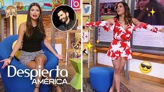 ¡Celebramos el Día de la Independencia de Colombia comiendo platillos típicos! Además, Alan está nervioso por el partido México-Honduras, y Omar Chaparro nos hizo una canción.SUSCRÍBETEhttp://bit.ly/20L91KL Síguenos enTwitterhttps://twitter.com/DespiertaAmericFacebookhttp://facebook.com/despiertamericaVisita el sitio oficialhttp://www.univision.com/shows/despierta-america/inicio En Despierta América encontrarás, tips de belleza, recetas, invitados famosos, entrevistas exclusivas , noticias, rutinas para ponerte en forma y  mucha diversión. Karla Martínez, Alan Tacher, Satcha Pretto, Johnny Lozada, Ana Patricia y Francisca te esperan todos los días de Lunes a Viernes 7AM/6C por Univision