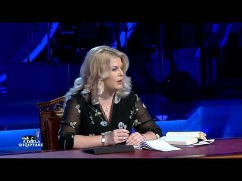 diela shqiptare - Shihemi ne gjyq (16 qershor 2013)