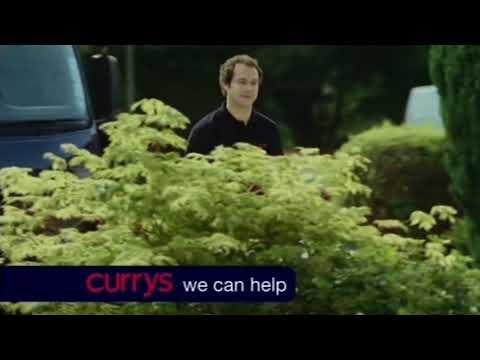 Currys Simpsons Sponsorship