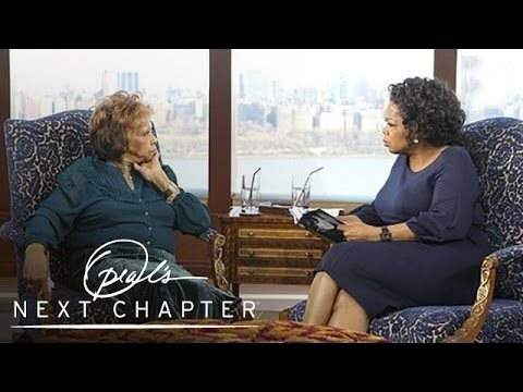 First Look: Cissy Houston Discusses Her Granddaughter, Bobbi Kristina - Oprah's Next Chapter - OWN