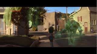 Nonton Norman A Duchov    Paranorman      Esk   Trailer Film Subtitle Indonesia Streaming Movie Download